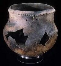 broken cistern