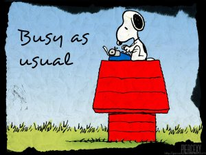 Image by Charles Schulz