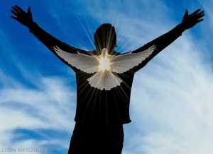 Indwelling Holy Spirit